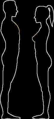 Schönheitsbehandlung Brust