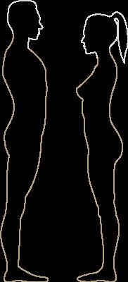 Schönheitsbehandlung Körper