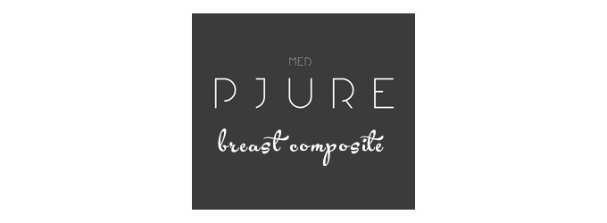 PJURE breast composite