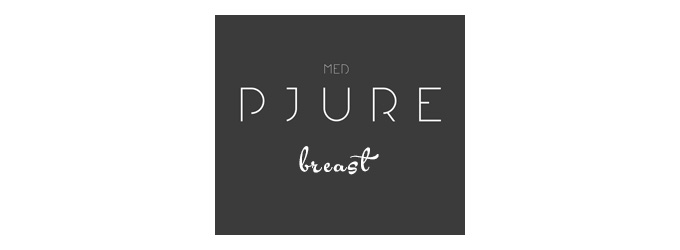 PJURE breast News