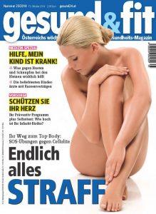 Gesund&Fit (2014/10)