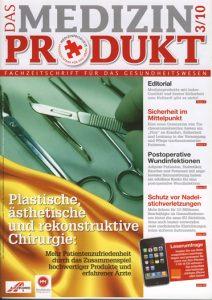 Das Medizinprodukt (2010/03)