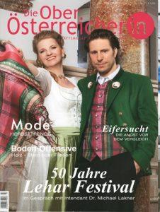 Die Oberösterreicherin (2011/09)