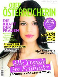 Oberösterreicherin (2015/03)