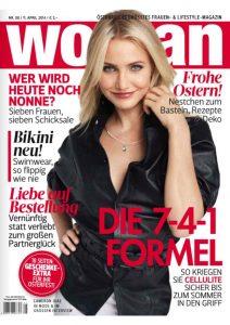 Woman (2014/04)