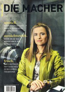 Die Macher Ausgabe 1/2014