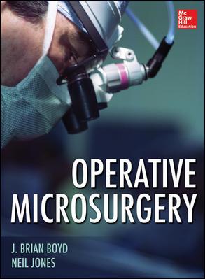 Operative Microsurgery