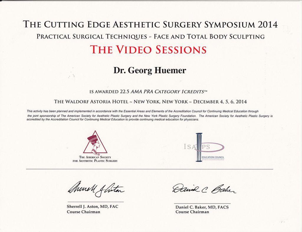 Dr Huemer, beliebteste Ärzte Österreichs