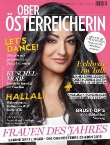 Oberösterreicherin (2015/11)